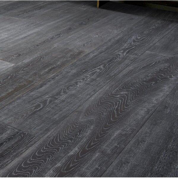 Woodloc Us 10-1/4 Engineered Oak Hardwood Flooring in Maison by Kahrs