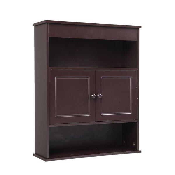 Celada 22'' W x 7'' H x 28'' D Wall Mounted Bathroom Cabinet