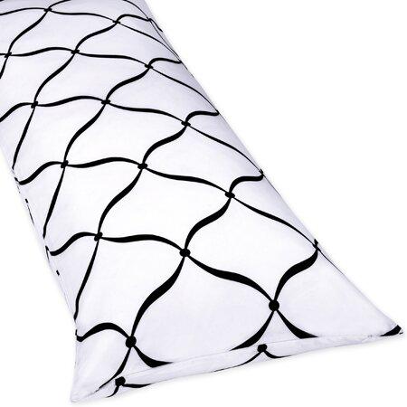 Princess Body Pillow Case by Sweet Jojo Designs