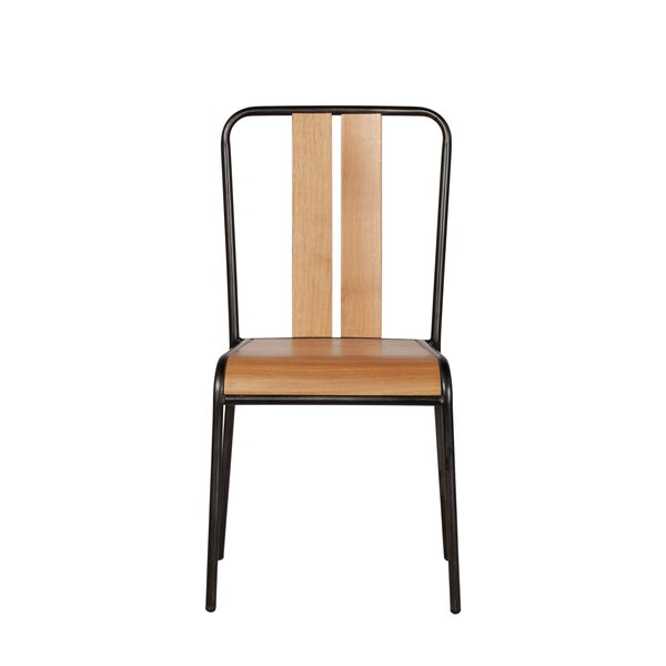 Chancery Dining Chair by Ebern Designs Ebern Designs