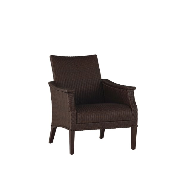 Bentley Patio Chair by Summer Classics