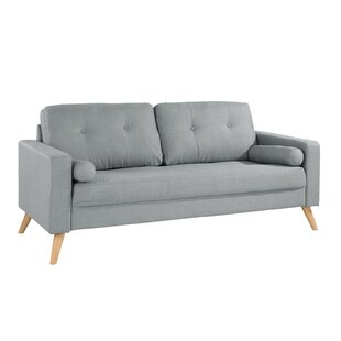 Erastus Tufted Button Sofa