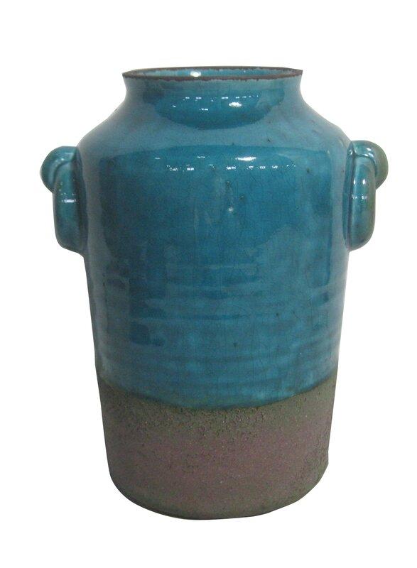 Vase De Table En Céramique Mayfair