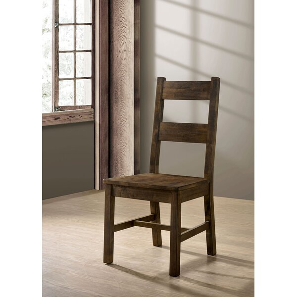 Oriole Dining Chair (Set of 2) by Loon Peak