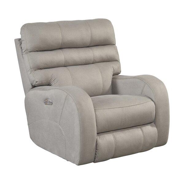 Patio Furniture Kelsey Power Recliner