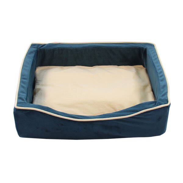 Soft Pet Bed by Purrrfect Life