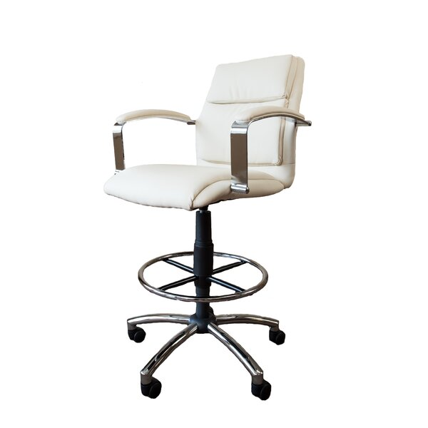 Drafting Chair by Global Furniture