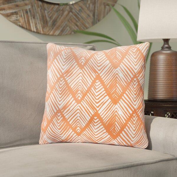 Gerrish Throw Pillow by Bloomsbury Market