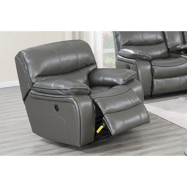 Lupine Power Recliner W000938062