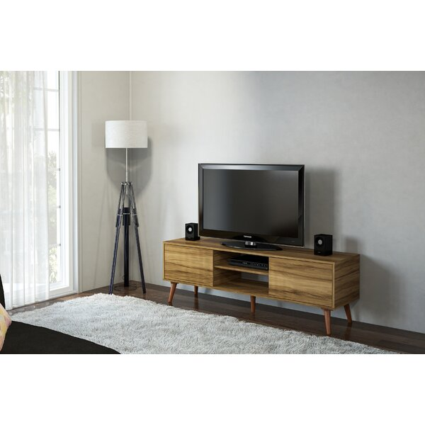 Kenna TV Stand For TVs Up To 65