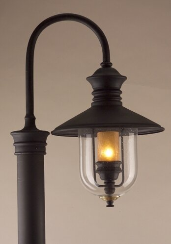 Brew Kettle 1-Light Lantern Head by Darby Home Co