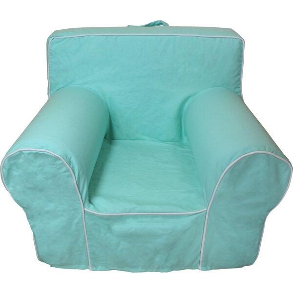 Kids Box Cushion Armchair Slipcover By Little Star Best