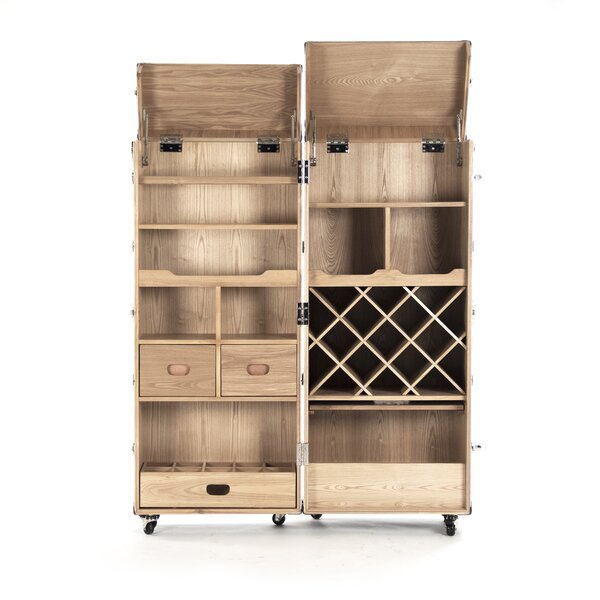 Bar Cabinet by Zentique