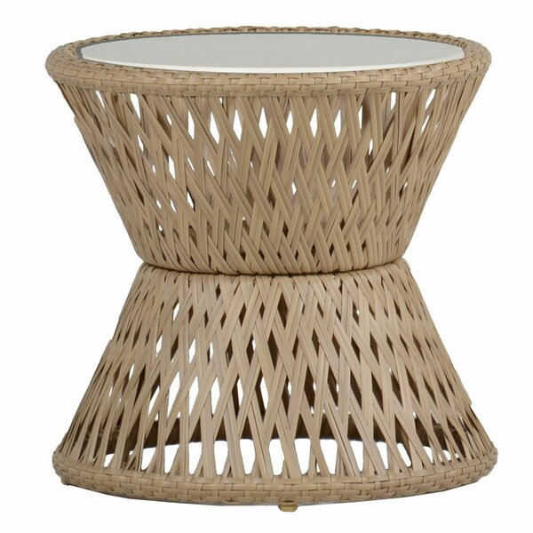 Echo Side Table by Summer Classics