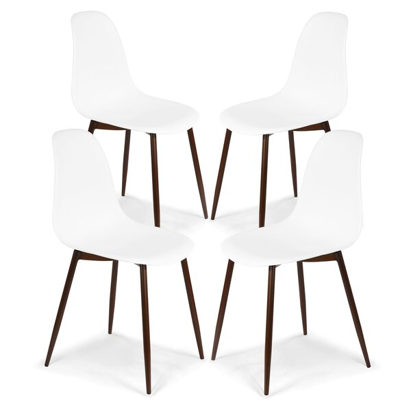 Cockermouth Dining Chair (Set Of 4) By Ebern Designs
