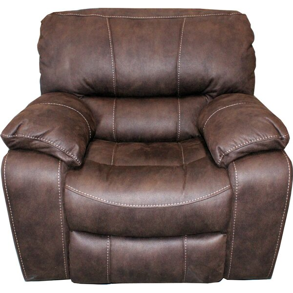 Roderick Manual Recliner Red Barrel Studio RDBS7303
