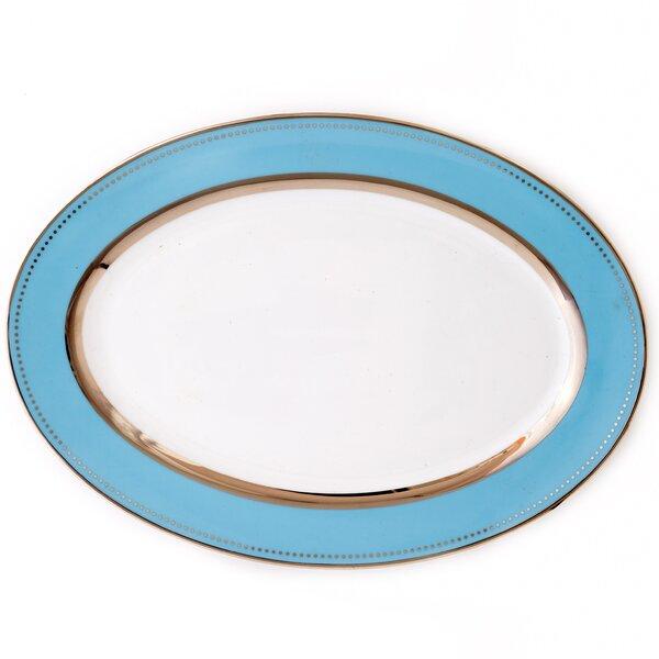 Lauderdale Platter by Darbie Angell