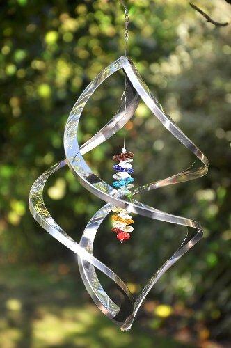 Windspiel Dives Nova Garten Living | Garten > Dekoration > Windspiele | Garten Living