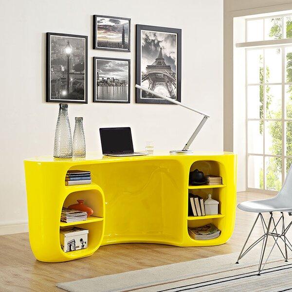 Impression Executive Desk by Modway
