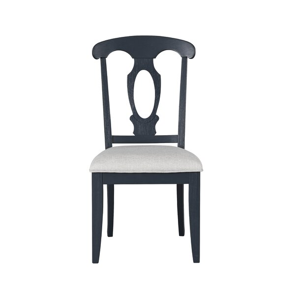 Ashgrove Solid Wood Dining Chair by Broyhill®