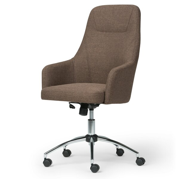 Jules Swivel Office Chair by Simpli Home