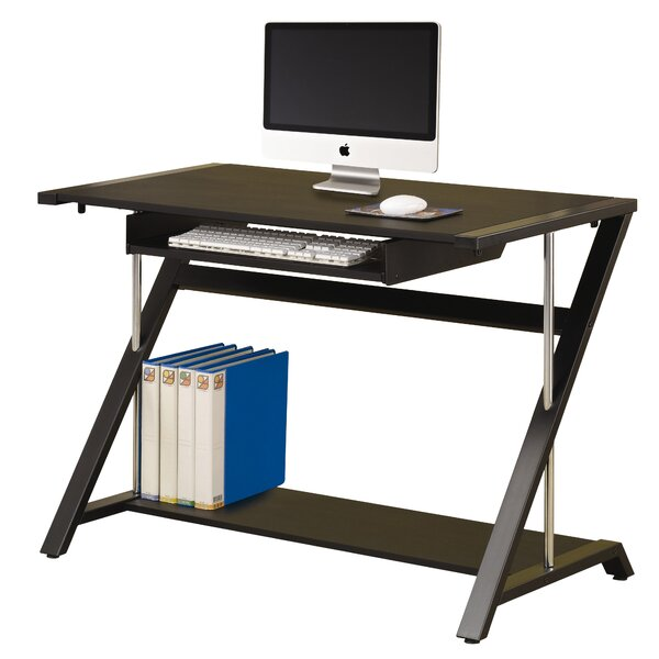 Rocksprings Computer Desk by Wildon Home ®