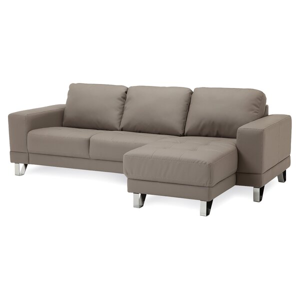 Evins Sectional By Palliser Furniture