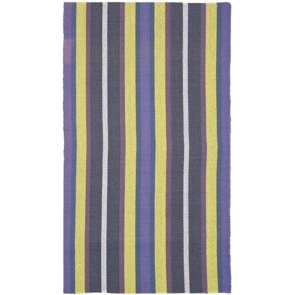 Penfield Purple/Blue Area Rug by Safavieh