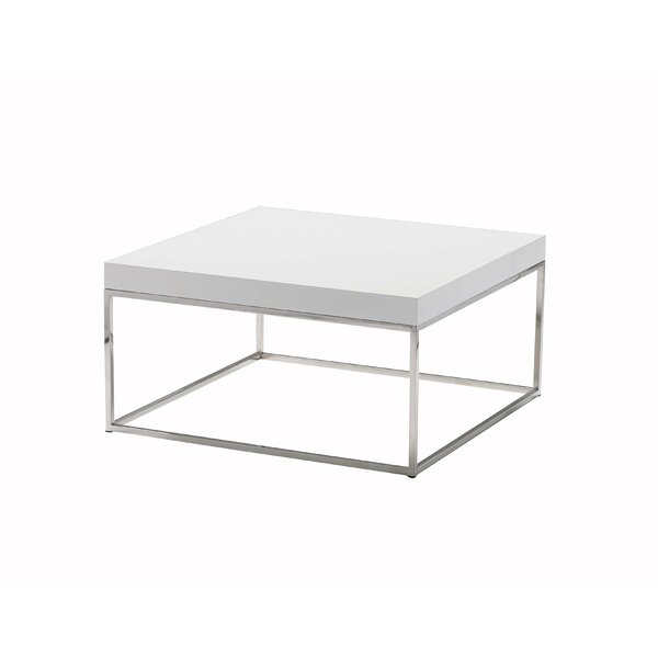Shymier Coffee Table by Orren Ellis