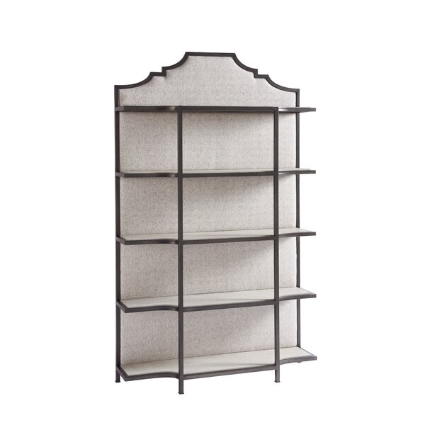 Wimberly Etagere Bookcase By Foundry Select