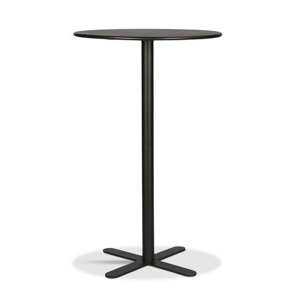 Khandare Metal Bar Table by Latitude Run