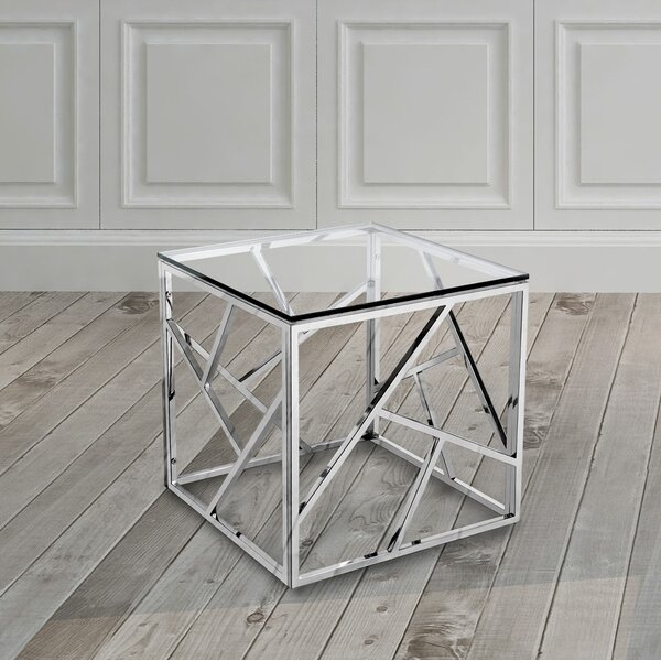 Brigantine End Table By Willa Arlo Interiors Great price