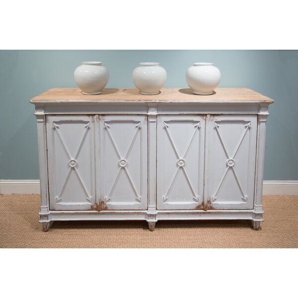 Walbridge Sideboard by Rosecliff Heights Rosecliff Heights