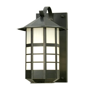 Deals 2-Light Outdoor Wall Lantern By Meyda Tiffany