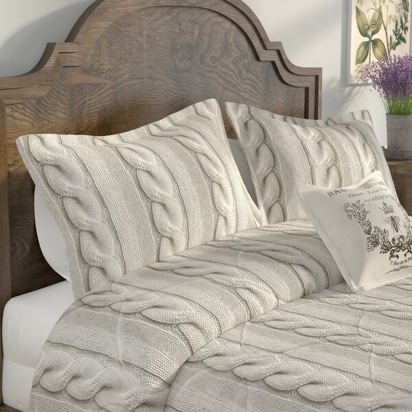 Autrey 4 Piece Comforter Set by August Grove