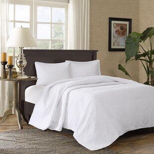 Hadley 3 Piece Bedspread Set