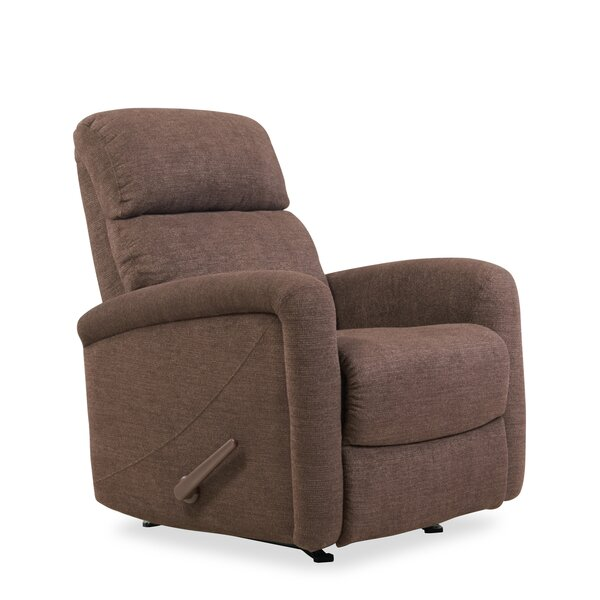 Wyant Manual Rocker Recliner By Winston Porter