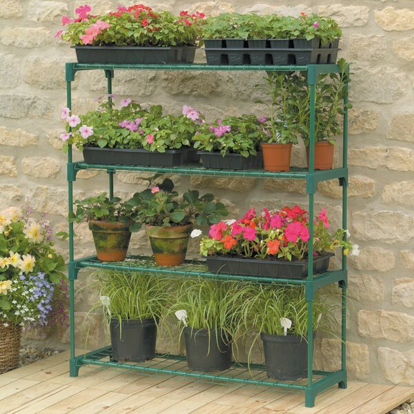 Greenhouse Staging by Gardman