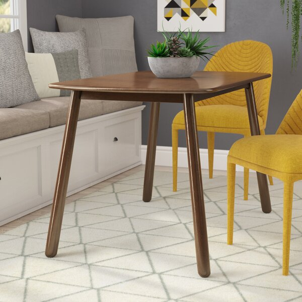 Bucci Dining Table by Ivy Bronx