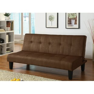 Hulett Convertible Sofa Red Barrel Studio
