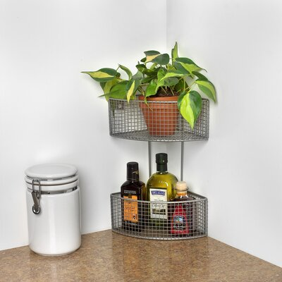 Decorative Metal Storage Containers You Ll Love In 2020