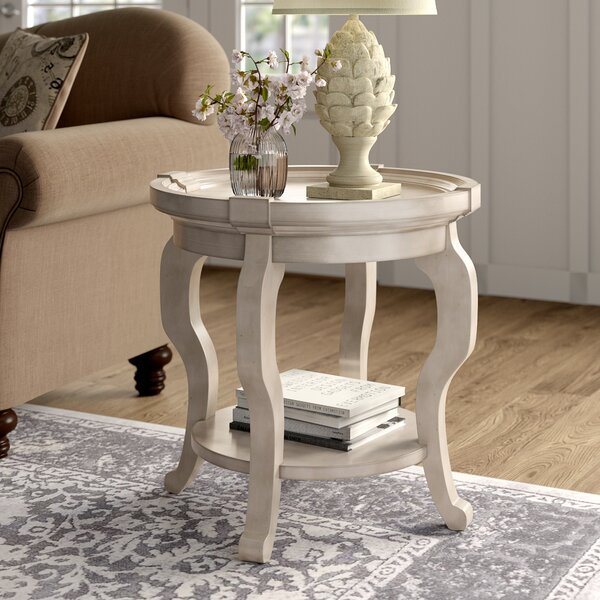 Valeriane Tray Table by Lark Manor