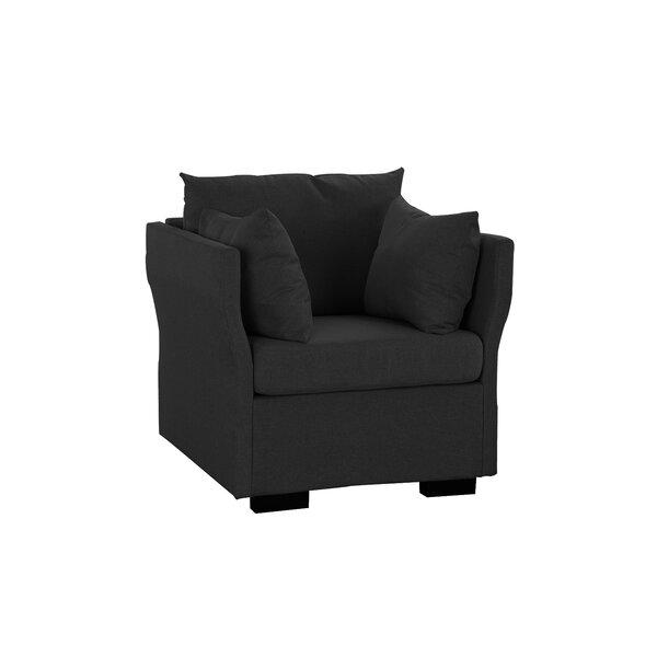 Kirbyville Club Chair By Ivy Bronx