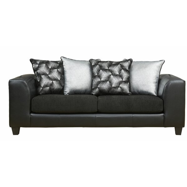 Modern Collection Keppler Sofa by Ivy Bronx by Ivy Bronx