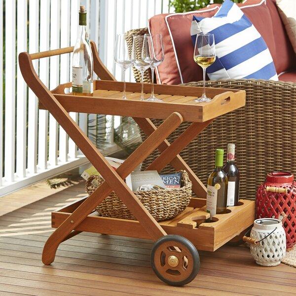 Eucalyptus Bar Cart by Birch Lane™