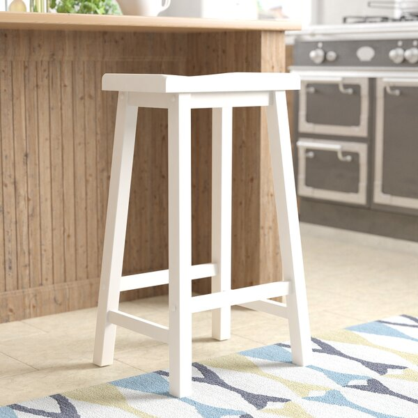 Rolph Bar Stool by August Grove