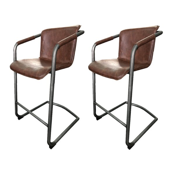 Tustin 30 Bar Stool (Set of 2) by Callee