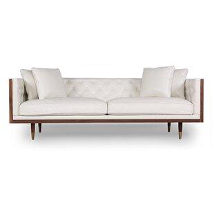 Woodrow Kardiel Standard Neo Classic Midcentury Sofa