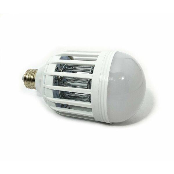 10W LED Light Bulb by Above Edge Inc.