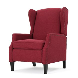 Small Wing Chair Recliners You Ll Love In 2019 Wayfair
